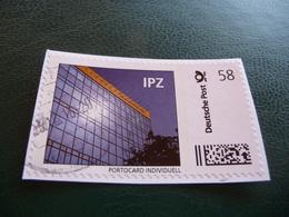 BRIEFMARKE   INDIVIDUELL  /  IPZ    /  WERT  58 - Posta Privata & Locale