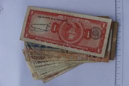 Lot Des 20 Billets De Differents Pays - Autres