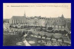 Communauté De Créhen * Ancienne Chapelle - France