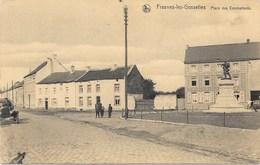 Frasnes-lez-Gosselies NA10: Place Des Combattants - Les Bons Villers