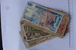 Lot Des 20 Billets De Differents Pays (40) - Autres