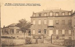 Thuin NA66: L'Institut St-Léonard... - Thuin
