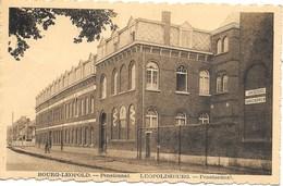 Bourg-Léopold NA3: Pensionnat 1945 - Leopoldsburg