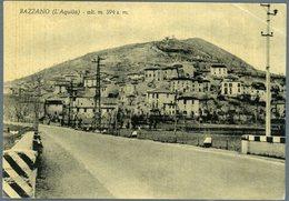 °°° Cartolina N. 74 Bazzano Nuova °°° - L'Aquila