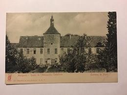 MENIGOUTE - Restes De L' Abbaye Des Châtelliers - Otros Municipios