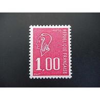Timbre N° 1892b Neuf ** - Type Marianne De Béquet Sans Phosphore - Frankrijk