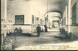 03.20 Vichy Intérieur De L'établissement Thermal - Vichy