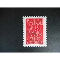 Timbre N° 2775 Neuf ** - Proclamation De La République - France
