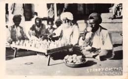 10700 - Pakistan - Street Doctor - Pakistan