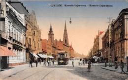 10710 - Serbie - Ujvidée - Kossuth Lajos Utca - Serbie