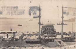 10714 - Turquie - Istanbul - La Mosquée Dolma Baotché - Cartes Postales
