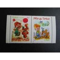 Timbre N° P3467A Neuf ** - Fête Du Timbre. Boule Et Bill - Nuovi