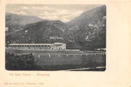 10718 - Chine - Hongkong - The Race Course - Chine (Hong Kong)