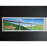 Timbre N° 3730 Neuf ** - Inauguration Du Viaduc De Millau - France