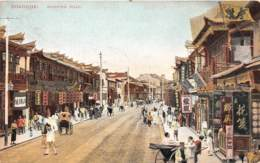 10731 - Chine - Shangai - Nanking Road - Chine