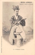 10739 - Corée - Professeur Coréen - Corée Du Sud