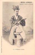 10739 - Corée - Professeur Coréen - Korea (Zuid)