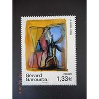 Timbre N° 4244 Neuf ** - Gérard Garouste, Peintre - Neufs