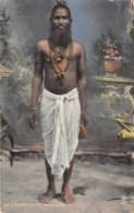 10751 - Trinidad - An Indian Type - Trinidad
