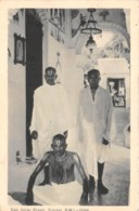 10752 - Trinidad - East Indian Priests - Trinidad
