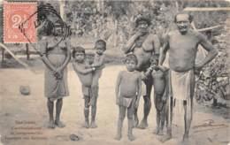 10756 - Surinam - Indios - Belle Oblitération - Défaut - Surinam