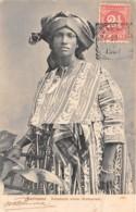 10757 - Surinam - Inlandsche Vrouw - Défaut - Belle Oblitération - Surinam