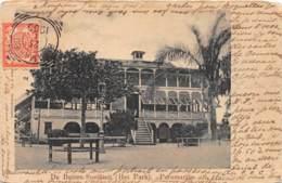 10758 - Surinam - Paramaribo - Belle Oblitération - Défaut - Surinam