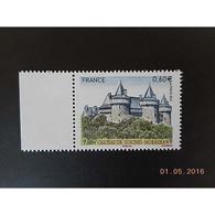 Timbre N° 4662 Neuf ** - Château De Suscinio (Morbihan) - France