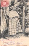 10760 - Surinam - Paramaribo - Belle Oblitération - Défaut - Surinam