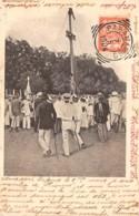 10763 - Surinam - Mastklimmen - Belle Oblitération - Surinam