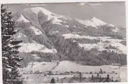 26920 Skidorf Westendorf, 785 M, Tirol (461 COSY ) - Autriche