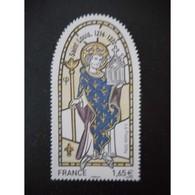 Timbre N° 4857 Neuf ** - Saint Louis - Bouvines - France