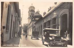 10777 - Venezuela - Valencia - Calle Colombia - Venezuela