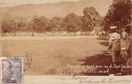 10780 - Venezuela - Caracas - Base Ball Game At San Regna Athletic Club - Venezuela