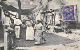 10787 - Salvador - Los Chinamos - San Miguel - Salvador