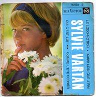 SYLVIE VARTAN - LE LOCO-MOTION - 45 T - Maxi-Single