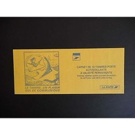 Carnet De Timbres N° 3085-C3 Neuf ** - Type Marianne Du 14 Juillet - Carnets