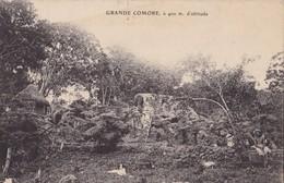 GRANDE COMORE - A 400m D'altitude - Comorre