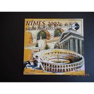 Timbre Bloc CNEP N° 36 Neuf ** Luxe - NIMES 2002 - CNEP