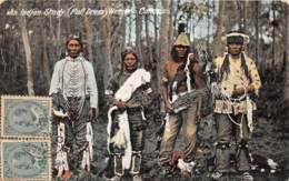 10810 - Canada - Indian Study - Full Dress - - Canada