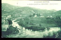 Entraygues Sur Truyere Val De Saures - Autres Communes