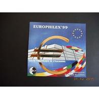 Timbre Bloc CNEP N° 29 Neuf ** Luxe - EUROPHILEX 1999 - CNEP