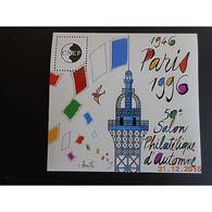 Timbre Bloc CNEP N° 23 Neuf ** Luxe - 50e Salon Philatélique D'automne, à Paris - CNEP