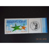 Timbre N° 3722A Neuf ** Personnalisé Avec Logo Cérès - Gepersonaliseerde Postzegels