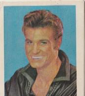 [Trademarks] - Mini Advertising Card - 1950/60: Lion-Melba Artist Card  No.6 - Vince Taylor * - Publicités