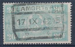 """TR 256 - """"LAMORTEAU"""" - (ref. 26.747) - 1923-1941"""