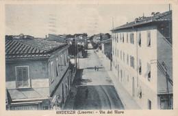 ARDERZA (LIVORNO) VIA DEL MARE - Livorno