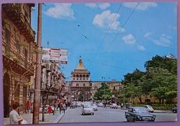 PALERMO - Porta Nuova - Animata Auto Cars - Nv S2 - Palermo