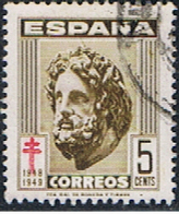 (1E 167) ESPAÑA  // Y&T 781 // EDIFIL 1040 // 1948 - 1931-Today: 2nd Rep - ... Juan Carlos I