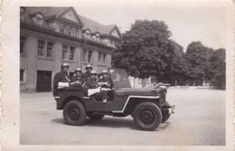 """JEEP """" MP"""" - Patrouille En Ville - War, Military"""
